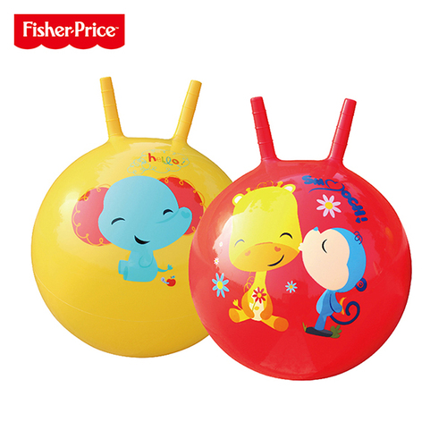 費雪 Fisher-Price 跳跳球40cm產品圖